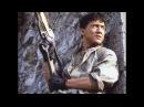 Фанатский клип поделка на фильм Доспехи Бога