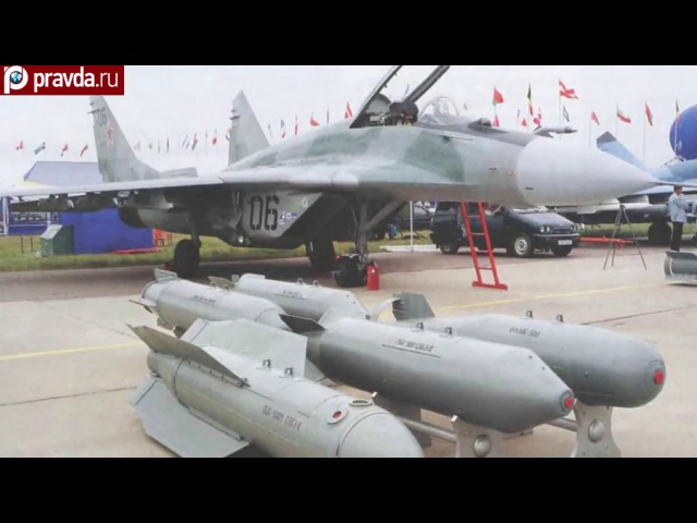 Russia's new second-to-none gliding aerial bomb ready