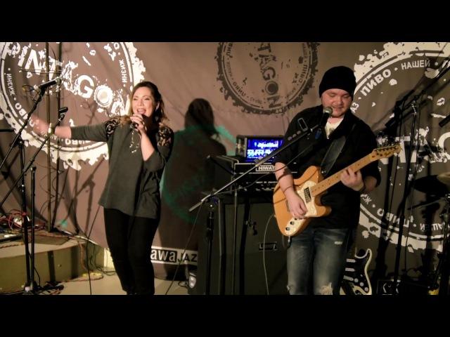 Petty Green - He Wasn't (Avril Lavigne cover) (Live Pintagon 2016)