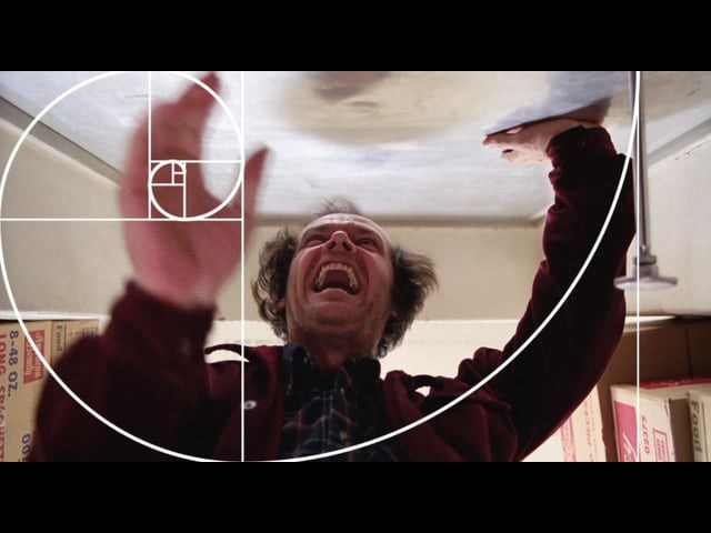 Kubrick's THE SHINING - Story of the Spiral