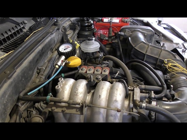Ч 4. Сериал батюшкина Нива шевроле NIVA Chevrolet 44