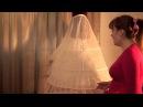 Подъюбник для свадебного платья и кринолин или что не надевать (часть - 2)