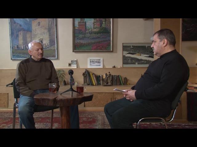 Воля над хаосом. Украина и Россия. БАХТИЯРОВ 15-02-2018