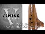Ventus Ethnic Winds - Ocarinas (Walkthrough)