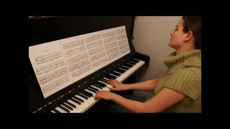 F. Seitz Violin Concerto No. 5 in D Major, Op. 22, Mov I (Play along)