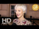 Andrea Riseborough on Battle of the Sexes & Death of Stalin | London Film Festival Awards interview