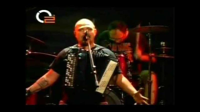 Uratsakidogi - Кап Кап Кап (live @ O2 TV)