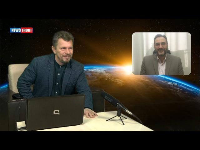 Шансов на вторжение американцев в Сирии нет - Ахмад Хаж Али