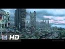 CGI VFX Breakdowns Showreels : Digital Environments Making Of -by Marco Iozzi