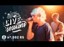 R5 HURTS GOOD Omai's Live Sessions