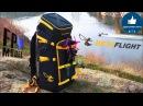 ✔ Крутой FPV Рюкзак Betaflight Hive Backpack! Что Внутри? Fpvmodel