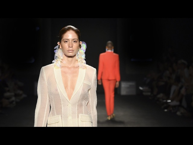 Atelier Crump | Spring Summer 2018 Full Fashion Show | Exclusive