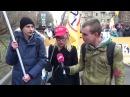 Альт райты на Русском Марше