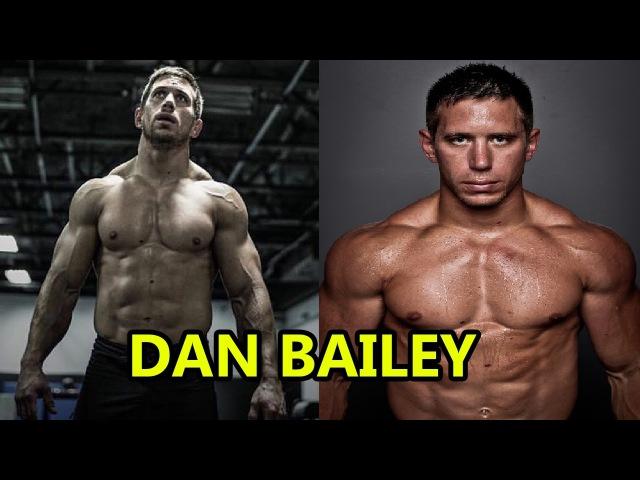 DAN BAILEY - THE UNCROWNED CROSSFIT BEAST WARRIOR - 2017 MOTIVATION
