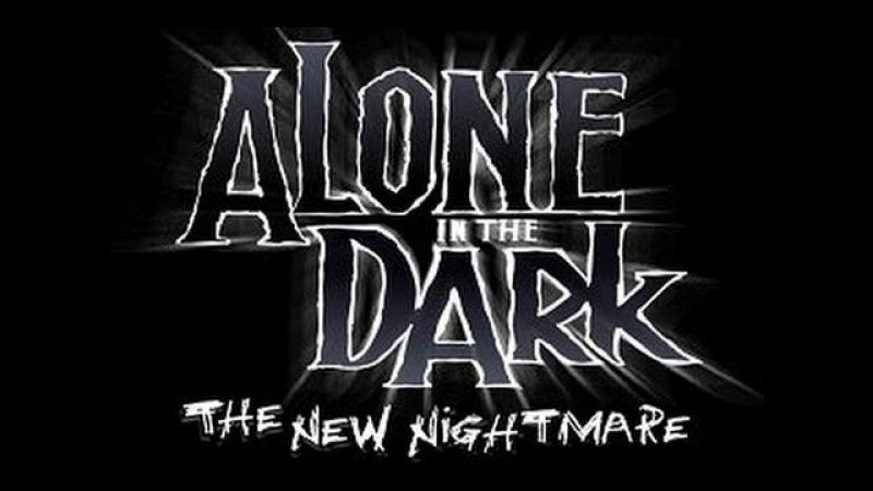 Прохождение Alone in the Dark 4 - The New Nightmare [1] - летсплей на русском