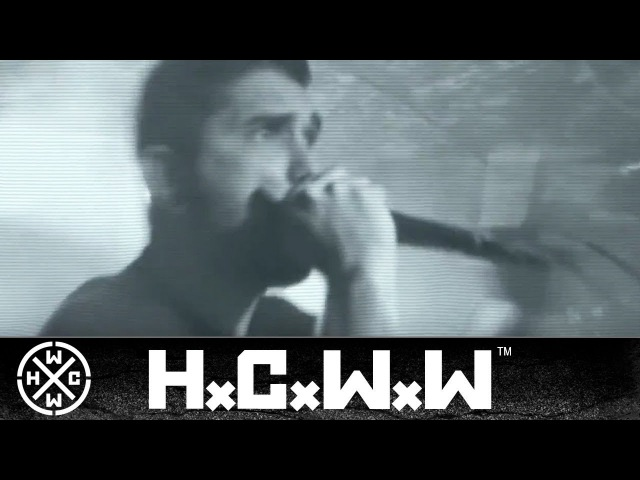 ADACTA - Z MOSTOV STUPA DYM - HARDCORE WORLDWIDE (OFFICIAL HD VERSION HCWW)