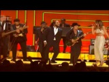 Bruno Mars Rihanna Ziggy Marley Damian Marley - Could You Be Loved (Tribute)