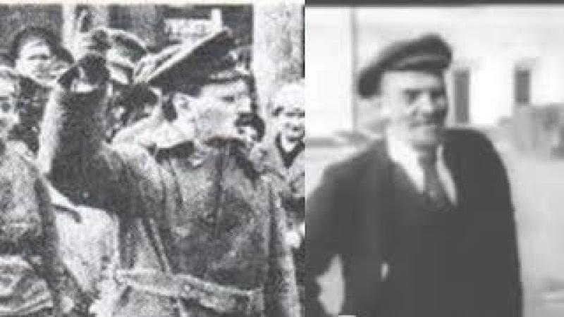Рав М.Финкель: Революцию в России совершил Троцкий (Ч-2)