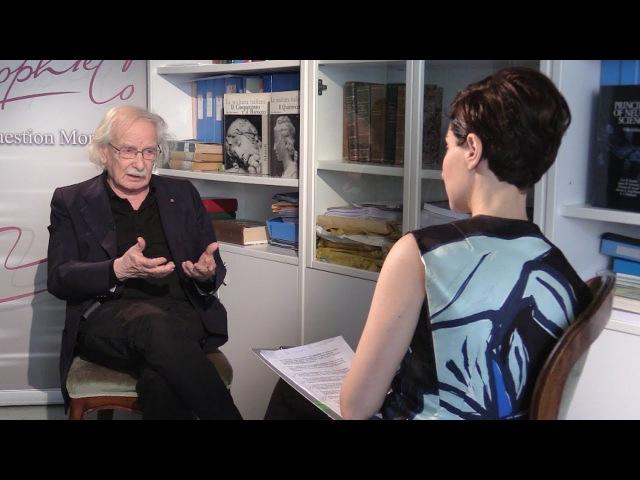 Нейробиолог Джакомо Риццолатти Как работает эмпатия