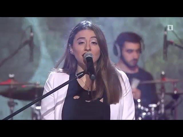 Garik Sona - Lusin Գարիկ Սոնա - Լուսին