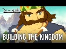 Ni no Kuni II: Revenant Kingdom - PS4/PC - Behind the scenes 4: Building the kingdom