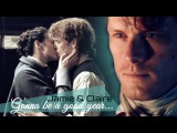 Джейми и Клэр Jamie &amp Claire - Gonna be a good year 3x06