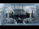 Так собирают Вашу Шкода Октавия Assembling Your car Skoda Octavia