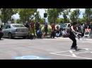 Tat Wong Kung Fu Academy Demo Team 5 26 11