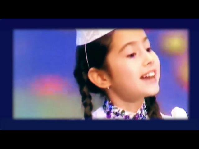 Саида Мухаметзянова Күбәләк татар халык җыры