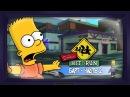 [ПРОХОЖДЕНИЕ] The Simpsons Hit Run ►Часть 2