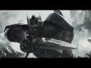 Optimus Prime - Live Like Legends
