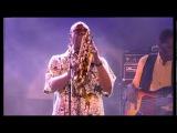 Manu Dibango @ Nuits du Sud 2012