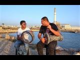 Doumbek &amp Bandir on the Beach