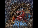 Techno Thrash Metal АСПИД Кровоизлияние 1992 Full Album