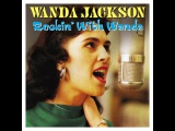 Wanda Jackson - Rockin' with Wanda - 50 Original Recordings (One Day Music) Full Album