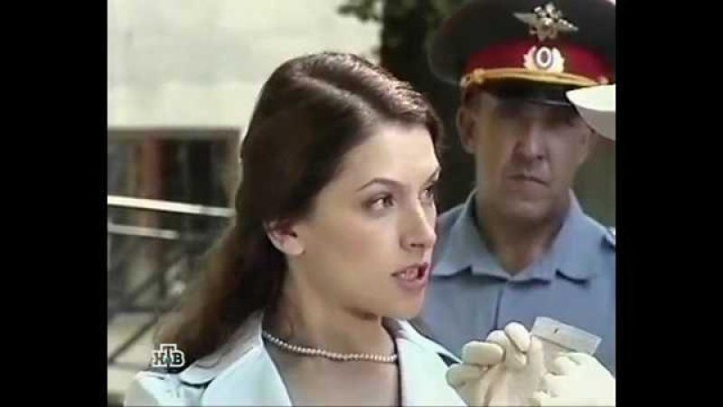 Возвращение Мухтара 4 сезон 26 серия Суета вокруг часов