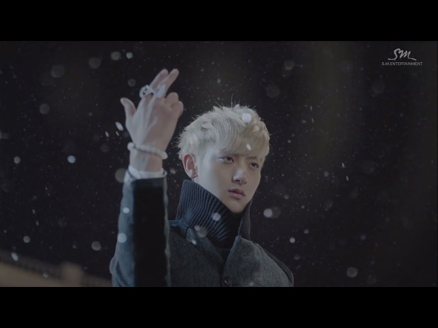EXO 엑소 '12월의 기적 (Miracles in December) (Russian cover)