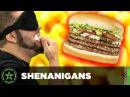 Shenanigans Fake Versus