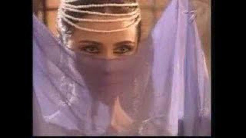 Клон Жади танцует Очень красивый клип танецживота