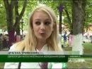 Администратор приюта Второй шанс Наталья Карасева с дочерью Алиной в программе Включайся 31 07 часть1