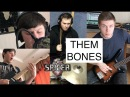 Spicer - Them Bones (Alice in Chains full band cover)