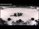 ч3 1 удержание сбоку СоюзСпортФильм 1987 Обучение САМБО Борьба лежа x3 1 elth fybt c jre 1987 j extybt cfv j