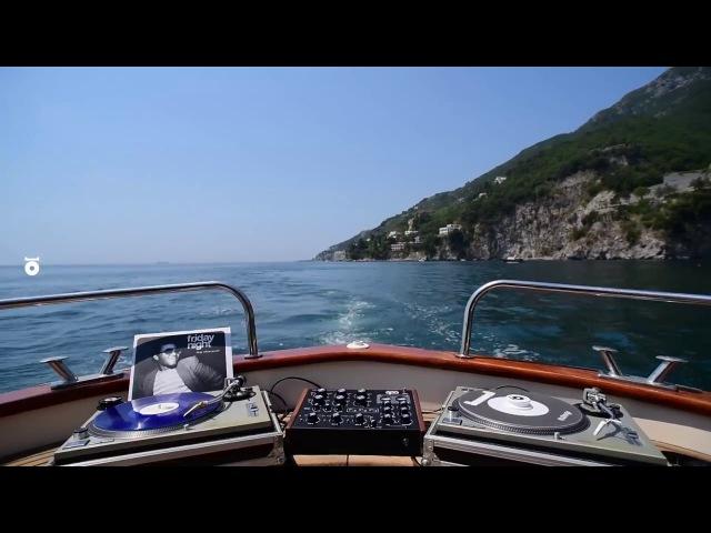 180gr DIGGER Livy Ekemezie – Classic Lover (Amalfi Coast)