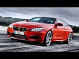 BMW M6 Coupe F13 '201215