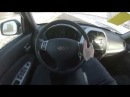 2012 Chery Tiggo POV Test Drive 4K!