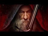 Gandalf Executes Order 66