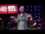 Catherine Ringer (Les Rita Mitsouko) - Como va (LIVE) Le Grand Studio RTL