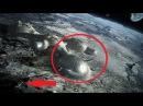 Загадки Луны - последние данные. Что за базы обнаружены на обратной стороне Луны.