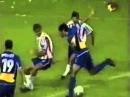 Juan Roman Riquelme - Boca vs Union - 2002