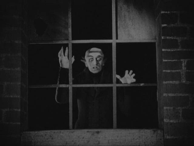 Уго Деканастро - Наваждение (Nosferatu 1922)